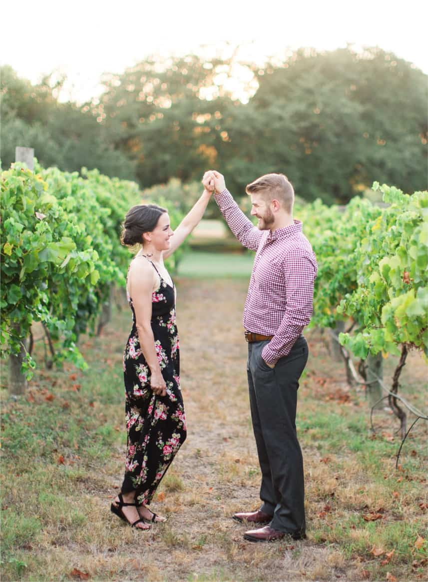 The Vineyards at Chappel Lodge Austin Wedding Venues